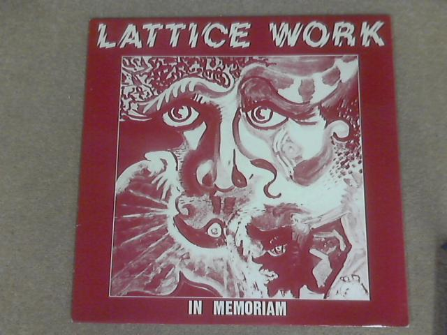 In Memory Of by L.A. Work
