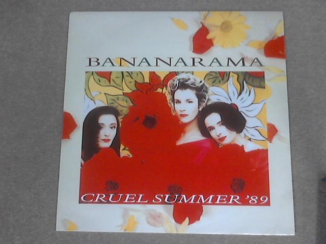 Cruel Summer '89 by Bananarama