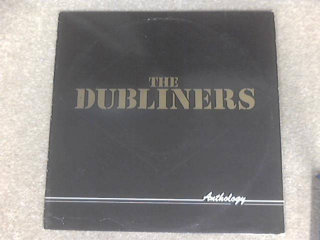 Anthology by The Dubliners