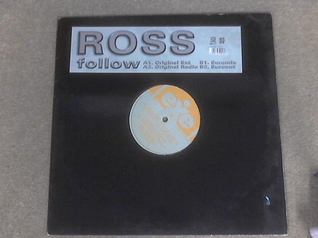 Follow by Ross