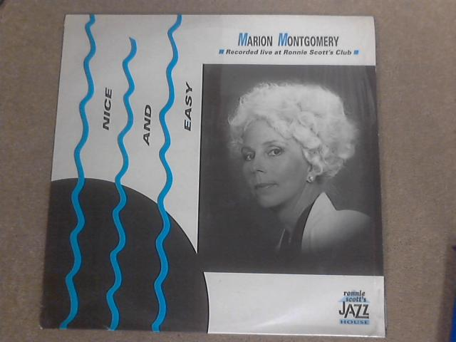 Nice And Easy (Recorded Live At Ronnie Scott's Club) by Marian Montgomery