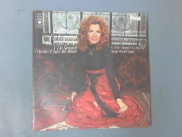 Vikki Carr En Español: Los Exitos De Hoy Y De Siempre (The Hits Of Today And Always) by Vikki Carr