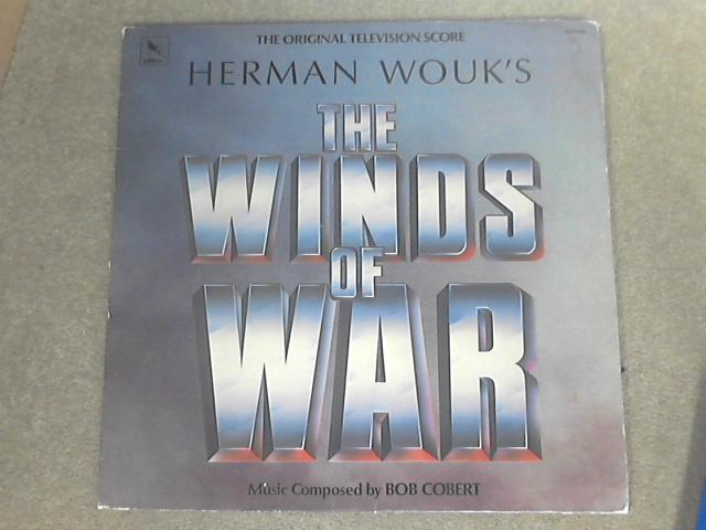 The Winds Of War by Robert Cobert