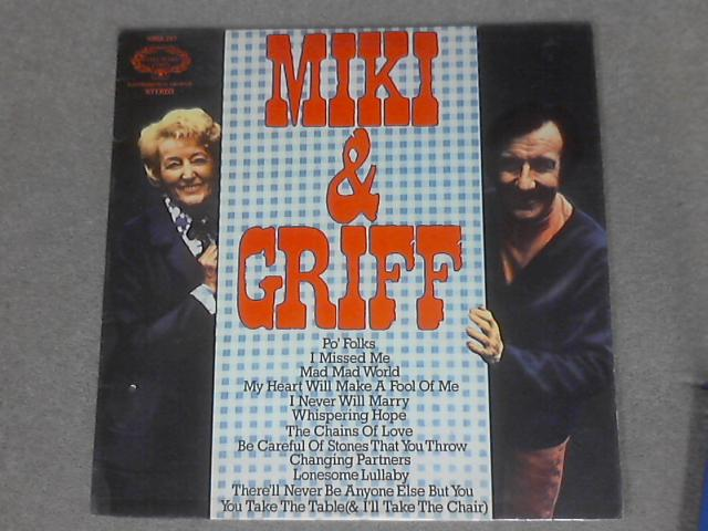 Miki & Griff by Miki & Griff