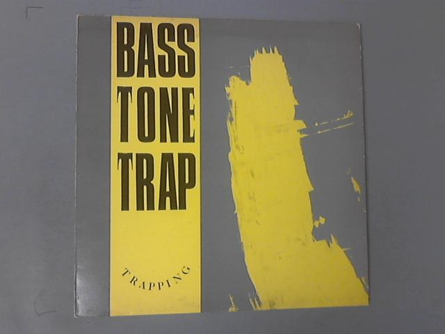 Trapping LP ( BTT 1 ) by Bass Tone Trap