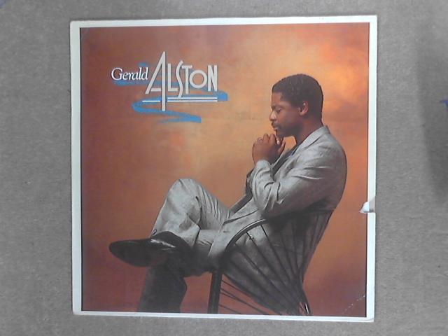 Gerald Alston (ZL72651) by Gerald Alston