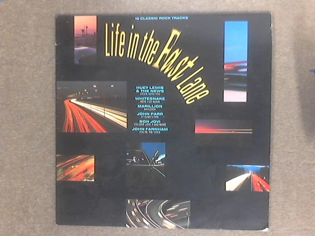 Life In The Fast Lane by Various