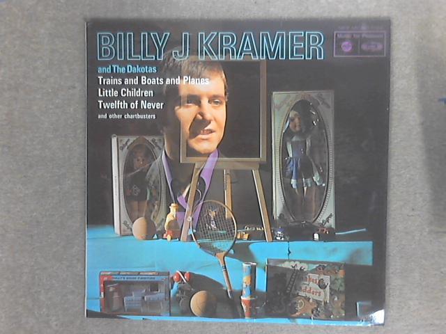 Billy Boy by Billy J. Kramer & The Dakotas