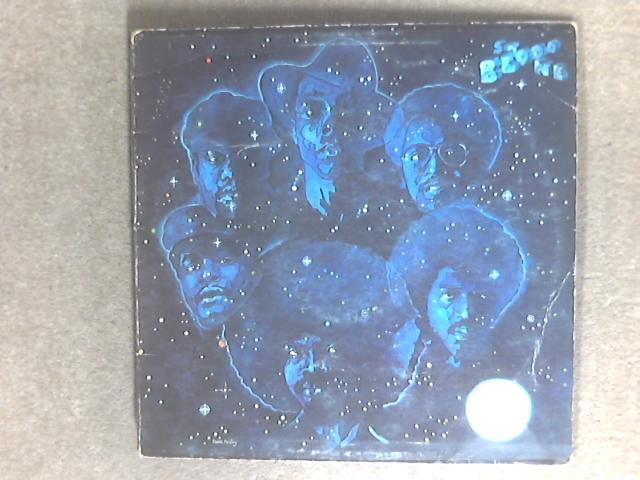 Bloodstone LP 1st TXS110 by Bloodstone