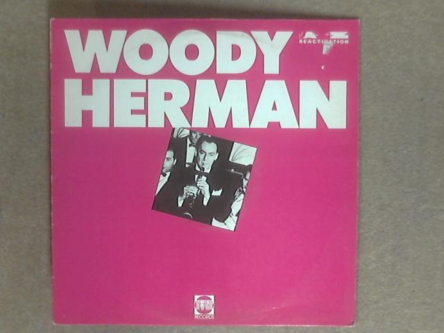 Woody Herman LP JR151 by Woody Herman