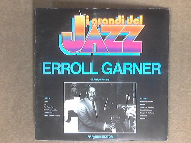 I Grandi Del Jazz LP gat GDJ-88 by Erroll Garner