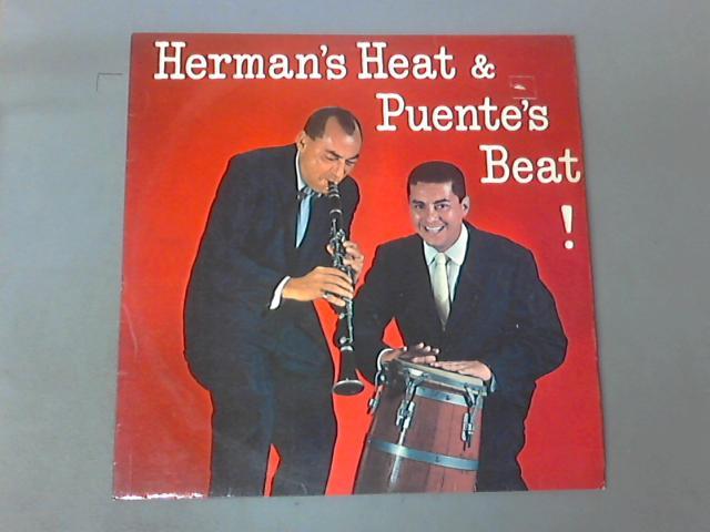 Herman's Heat & Puente's Beat By Woody Herman