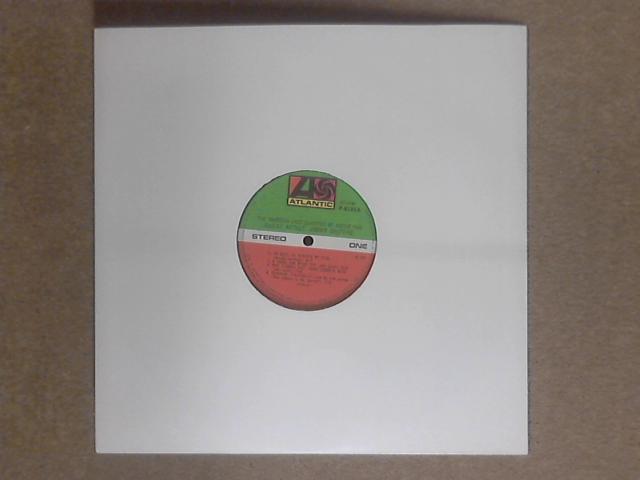 At Music Inn LP P-6101A By The Modern Jazz Quartet w/  Jimmy Giuffre
