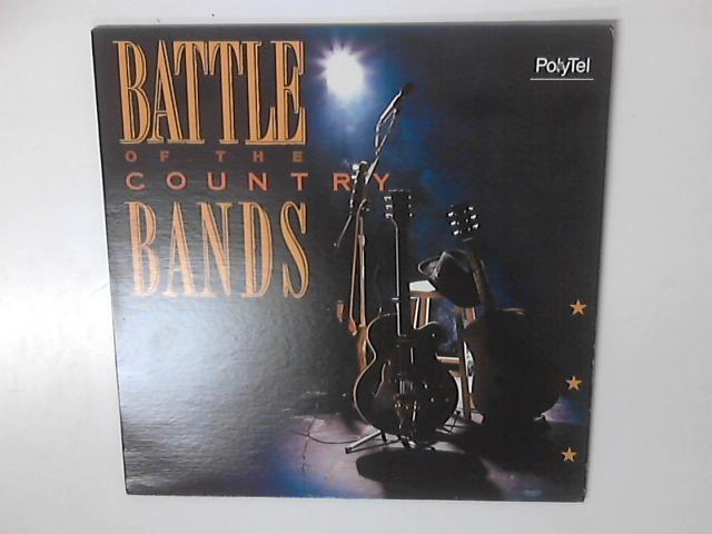 Battle Of The Country Bands by Various