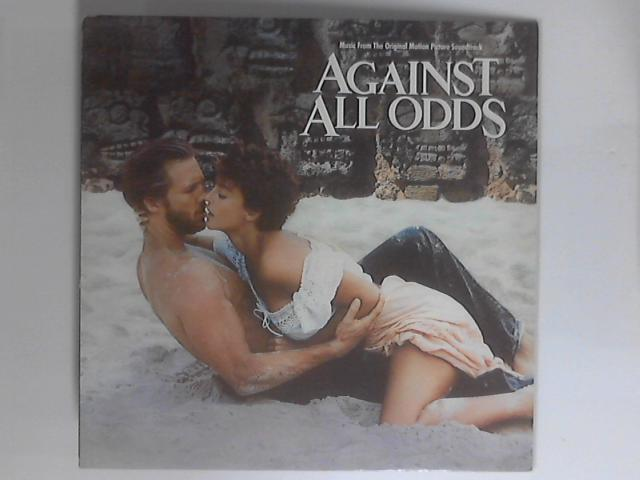 Against All Odds OST LP OVED 155 by Various