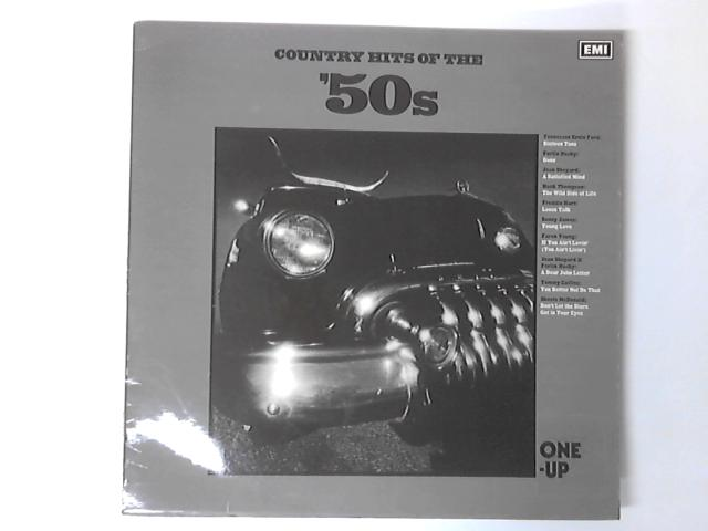 Country Hits Of The `50s LP OU 2019 by Various