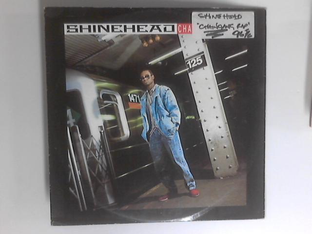 Chain Gang (Rap) by Shinehead