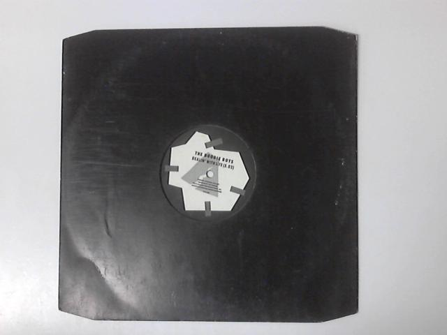 "Dealin' With Life / A Fly Girl 12"" by Boogie Boys"