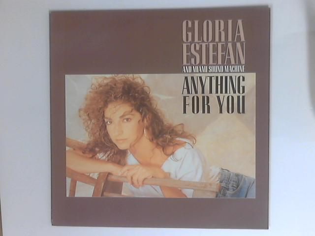 Anything For You by Miami Sound Machine