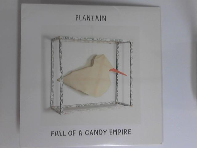 Fall Of A Candy Empire LP by Plantain