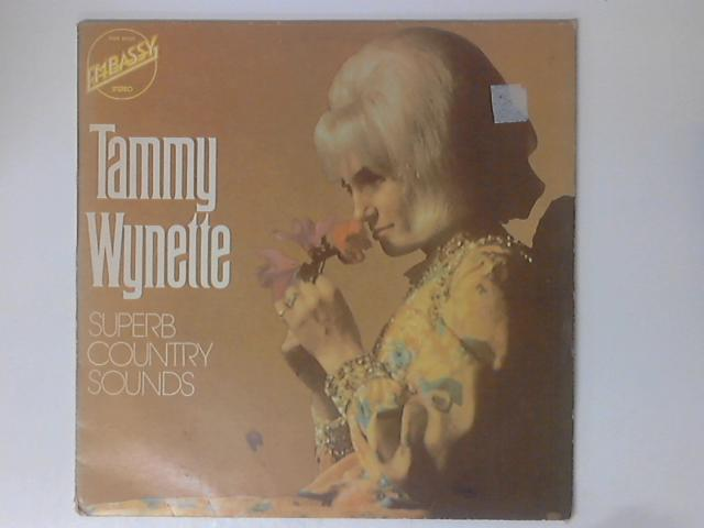 Superb Country Sounds by Tammy Wynette