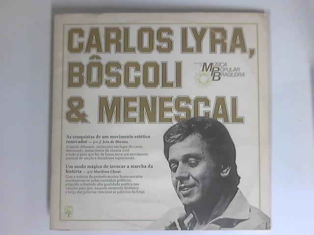 Carlos Lyra,Boscoli & Menescal LP By Various