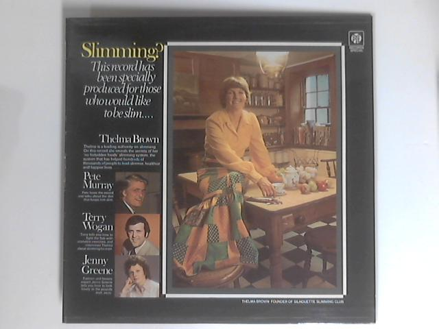 Slimming? LP by Thelma Brown