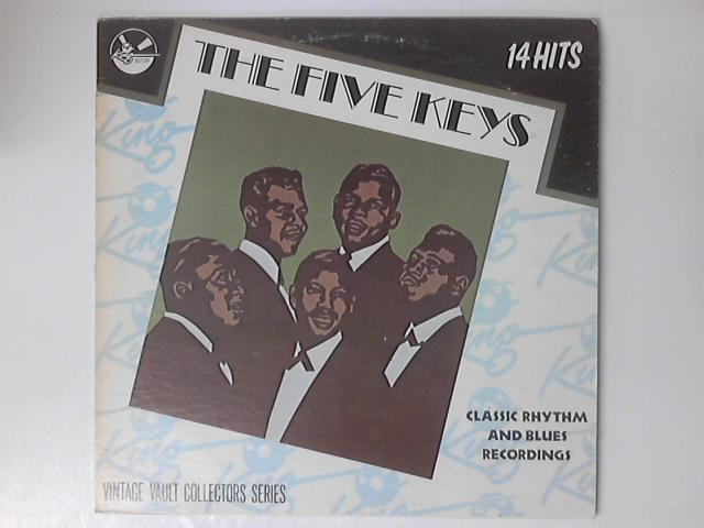 Classic Rhythm And Blues Recordings Comp by The Five Keys