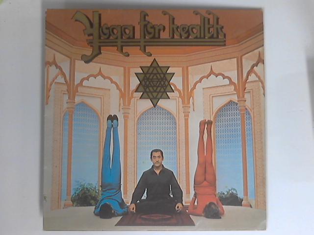 Yoga For Health LP 1st By Mike Batt