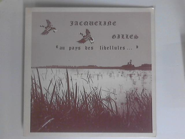 Au Pays Des Libellules LP by Jacqueline Gilles