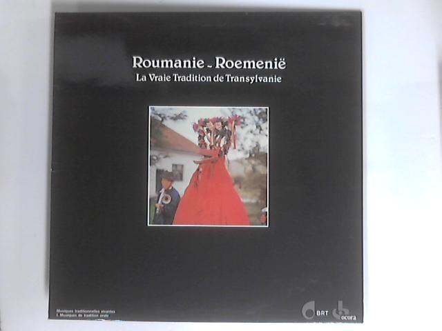 Roumanie - Roemenië: La Vraie Tradition De Transylvanie By Various