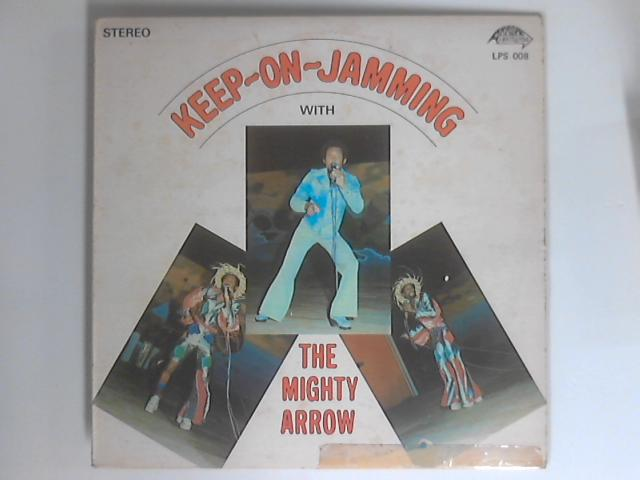 Keep-On-Jamming With LP By Arrow