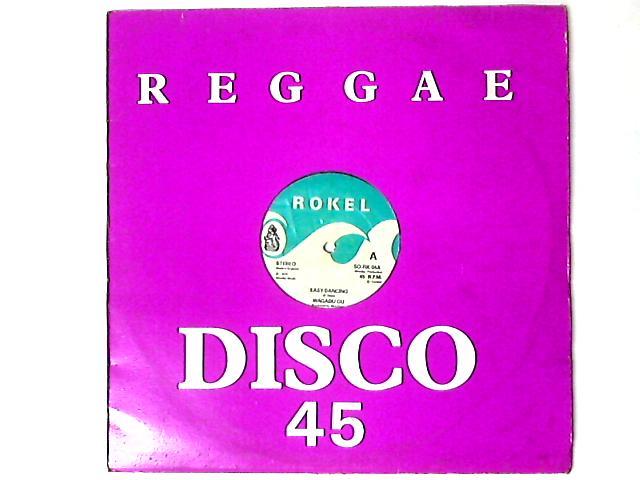Easy Dancing / Freetown Calypso 12in By Wagadu Gu