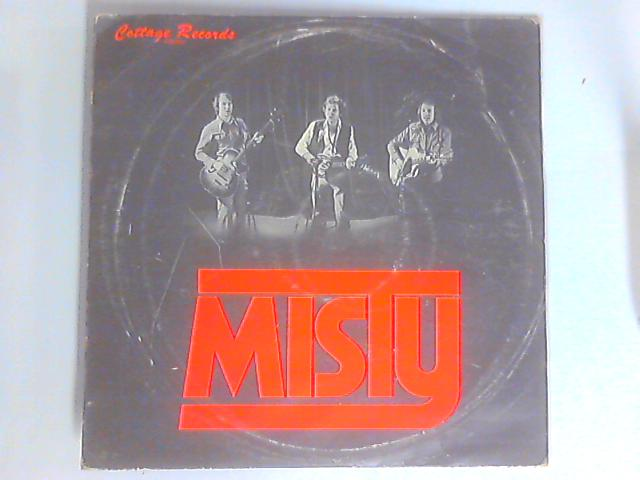 Misty LP by Misty