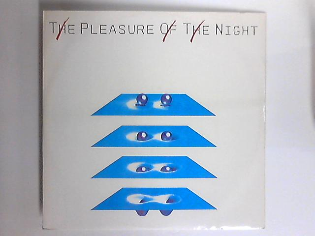 The Pleasure Of The Night 12in by The Of The