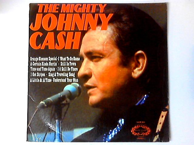 The Mighty Johnny Cash by Johnny Cash