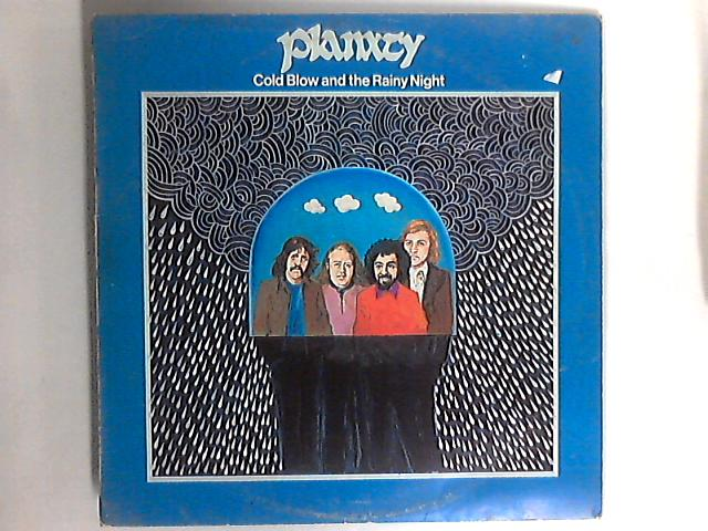 Cold Blow And The Rainy Night LP 1st by Planxty