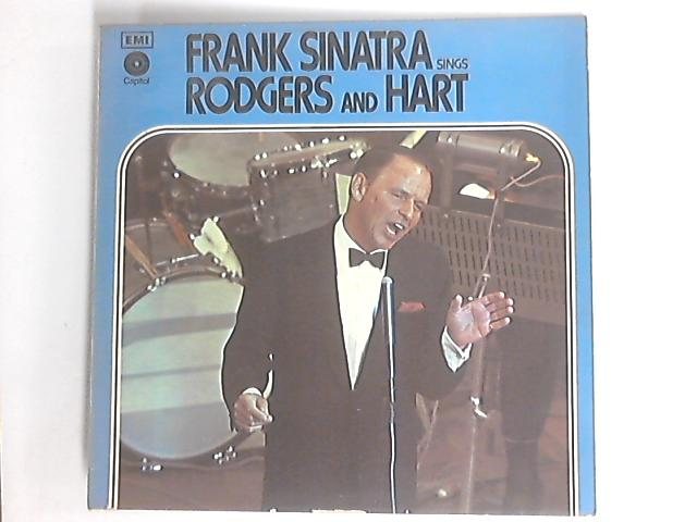 Sings Rodgers And Hart by Frank Sinatra
