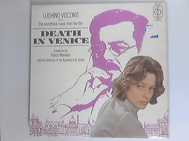 Death In Venice by Various