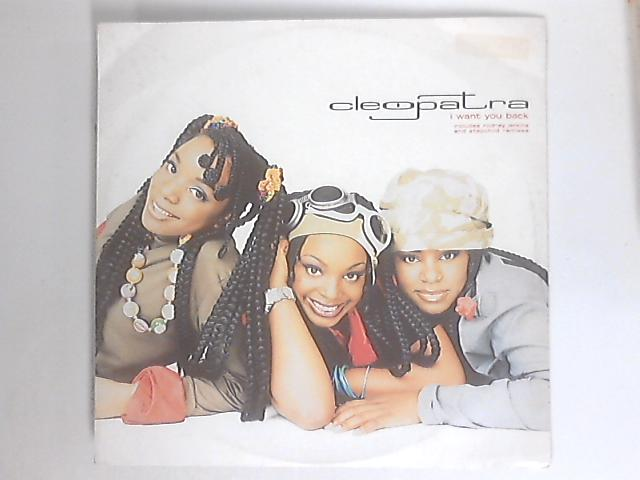 I Want You Back by Cleopatra