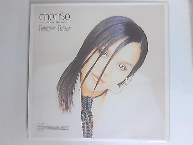 Look Inside by Cherise