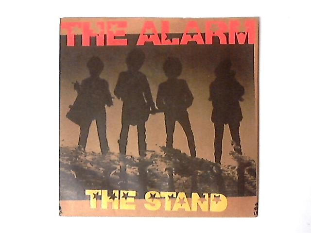 The Stand 7in by The Alarm