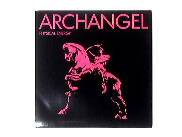 Physical Energy 7in by Archangel