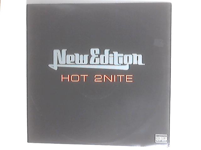 Hot 2Nite/All On You by New Edition