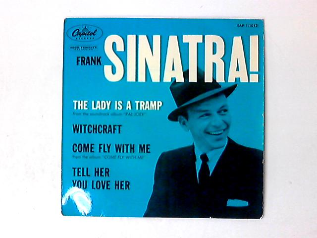The Lady Is A Tramp 7in by Frank Sinatra