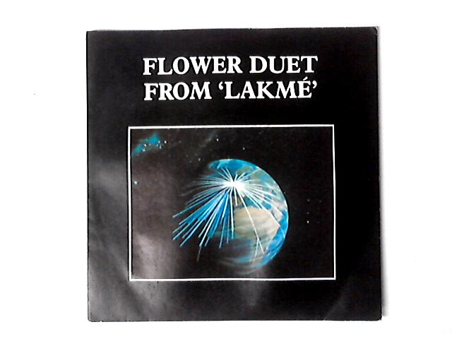 Flower Duet From Lakmé 7in by Mady Mesplé