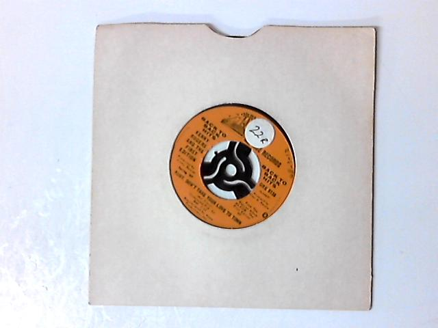 Ruby, Don't Take Your Love To Town / Reuben James 7in by Kenny Rogers & The First Edition