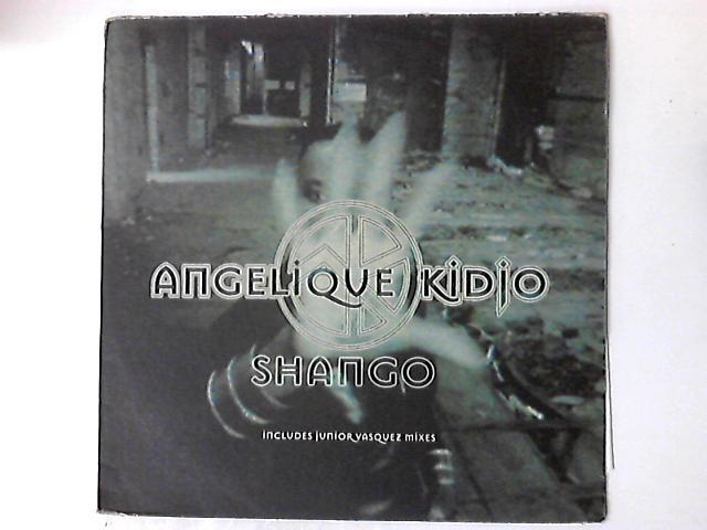 Shango by Angélique Kidjo