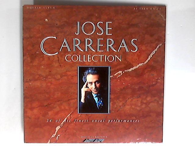 Collection 2xLP by José Carreras