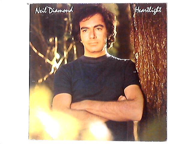 Heartlight LP By Neil Diamond